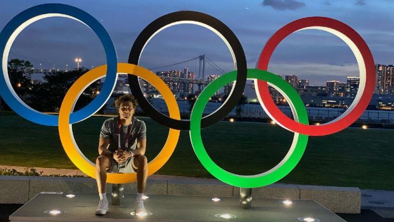 Tokio 2020: Guillermo Ochoa levantó interés entre aficionados en tierras olímpicas