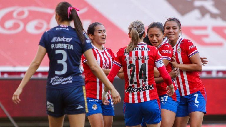 Liga MX Femenil: Chivas, a iniciar con el pie derecho ante San Luis en regreso de Rubí Soto