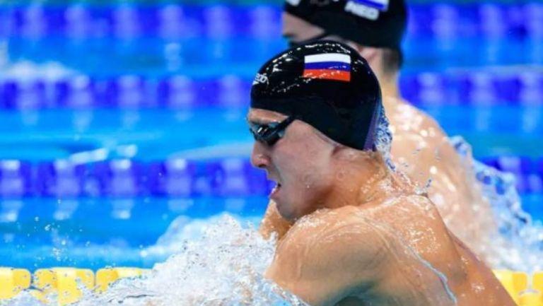 Tokio 2020: Nadadores rusos suspendidos por dopaje podrán finalmente participar en JJ.OO.