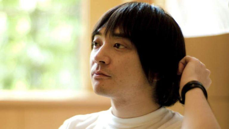Keigo Oyamada en entrevista