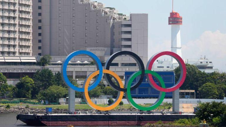 Tokio 2020: Positivo por COVID viajó a Tokio con varios deportistas