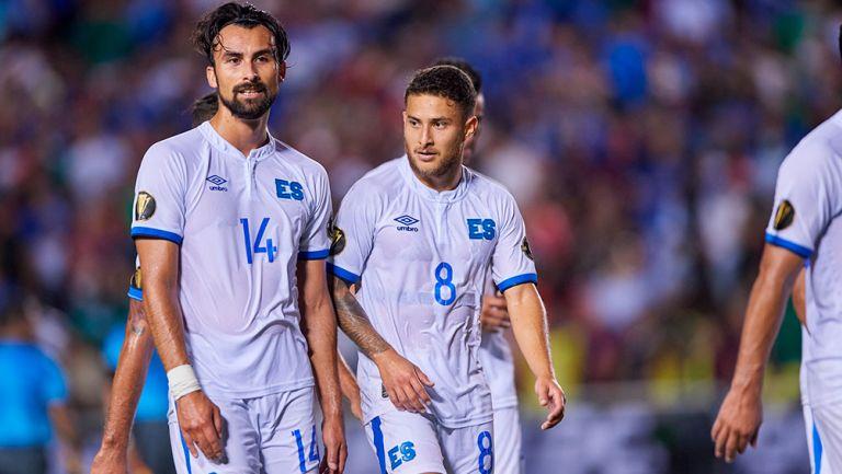 Selección Mexicana: Hermano del presidente de El Salvador envió desafiante mensaje al Tri