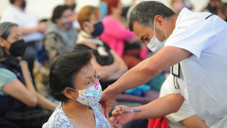 México registró 5 mil 307 nuevos casos de Covid-19; muertes sumaron 138