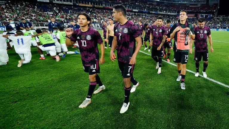 Tokio 2020: Futbolistas mexicanos, fuera de los 50 jugadores más valiosos del torneo olímpico