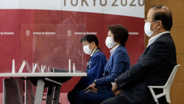 Organización de Tokio 2020 no descarta una cancelación
