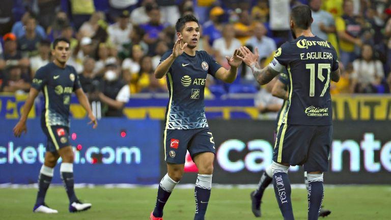 América: Ha mantener racha de debuts exitosos en torneos de Liga ante Querétaro
