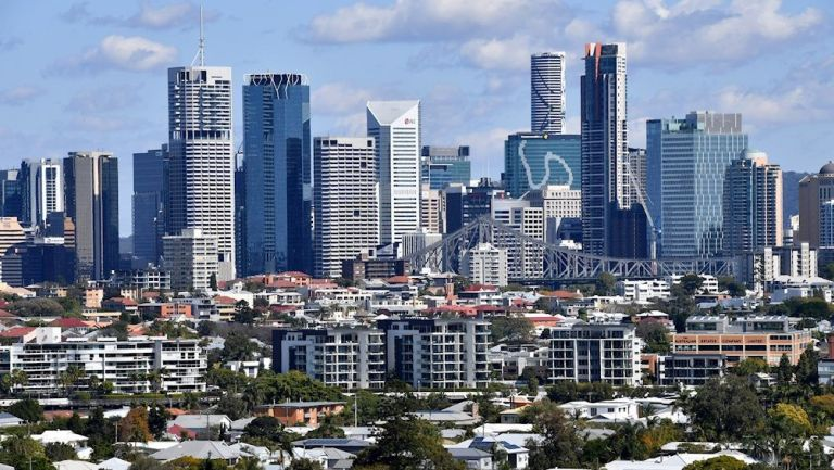 Brisbane será sede de los JJOO de 2032