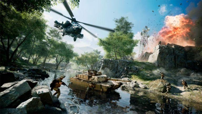 Battlefield 2042 Portal