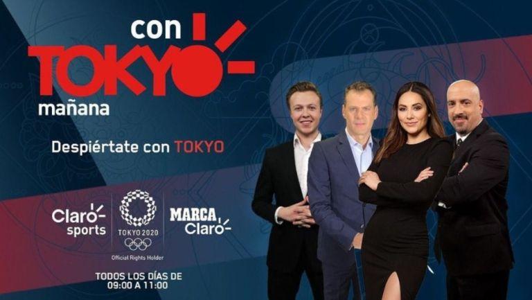 Tokio 2020: Claro Sports apuesta a conquistar América Latina con transmisiones de JJ.OO.