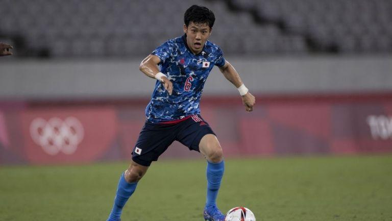 Japón venció a Sudáfrica