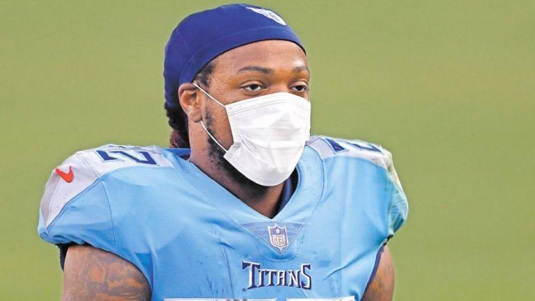 NFL: Informó que equipos que tengan brotes de covid-19 podrían perder partidos