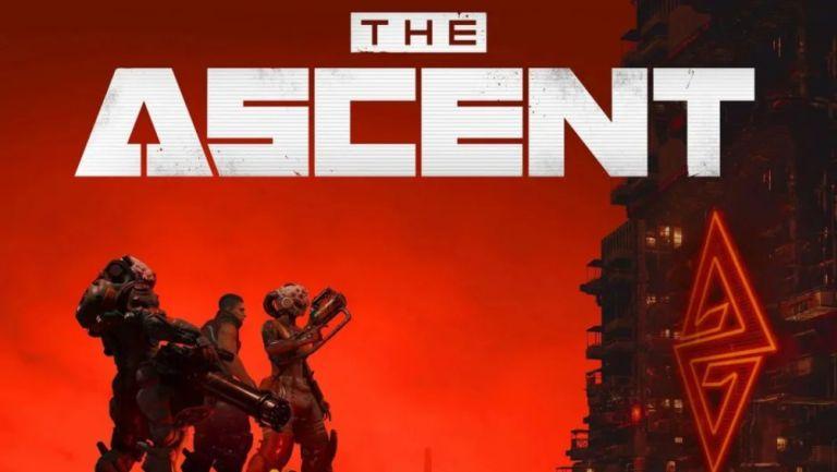 The Ascent llegará a Game Pass