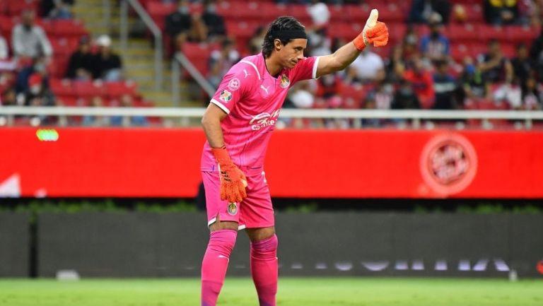 La gente se metió con Toño Rodríguez