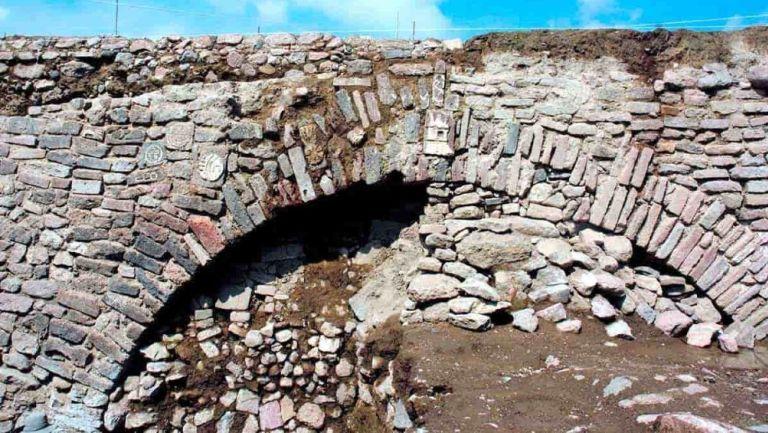Se cubrirá con tierra el hallazgo arqueológico