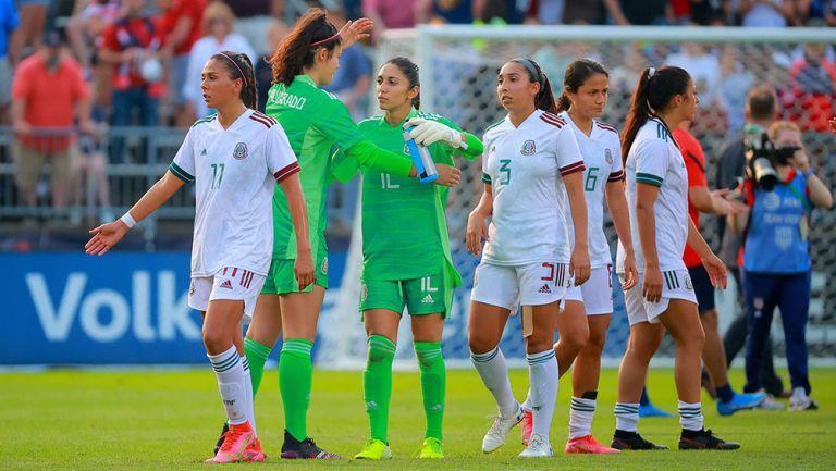 Selección Mexicana: Yon de Luisa espera que Tri Femenil no pague sanción por grito