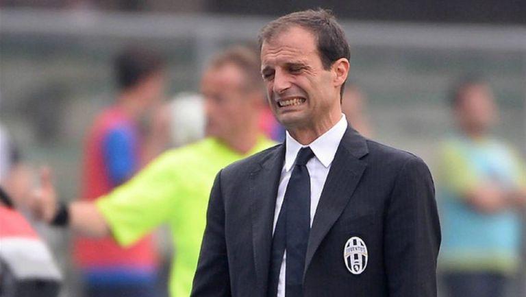 Real Madrid: Allegri rechazó a Florentino y dirigir al equipo