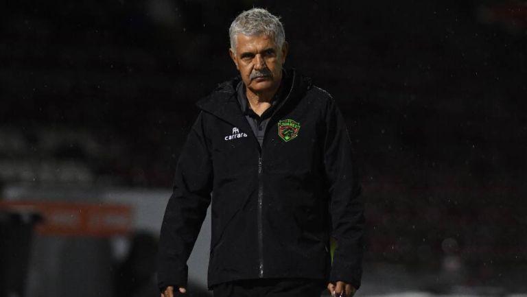 Liga MX: Ricardo Ferretti buscará hacer protagonista al FC Juárez