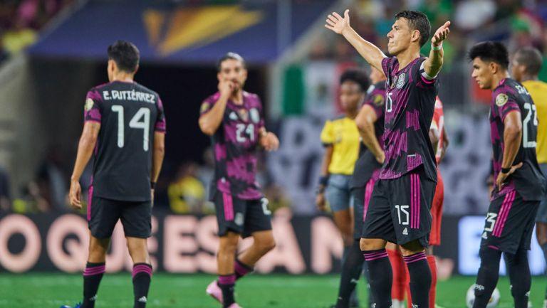Moreno pide a la afición un alto al grito prohibido