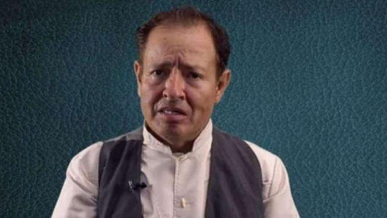 Sammy Pérez, comediante mexicano