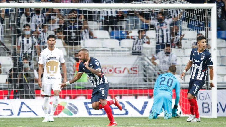 Pumas: Volvió a caer ante Monterrey en el BBVA y sigue sin ganar en el torneo