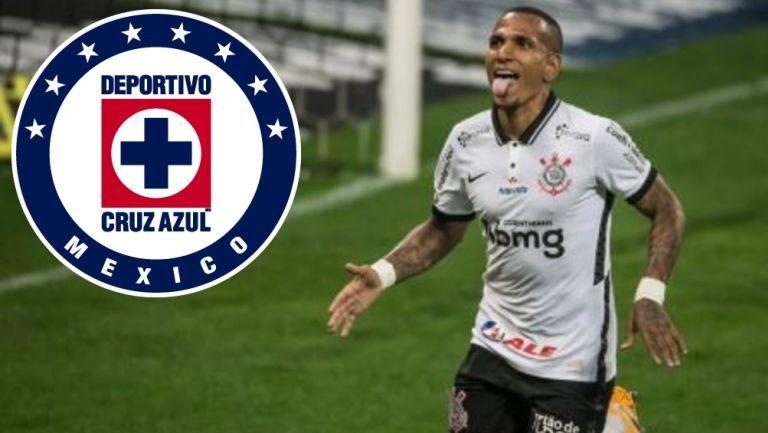 Cruz Azul: Rómulo Otero es nuevo jugador de La Máquina