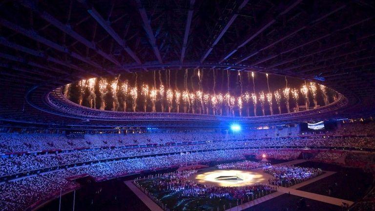 Ceremonia de clausura de Tokio 2020