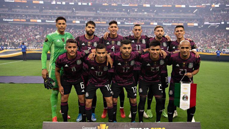 Selección Mexicana ya tiene horarios para el Octagonal Final
