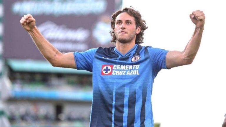 Cruz Azul: Santiago Giménez, mexicano con mejor racha goleadora en la Liga  MX