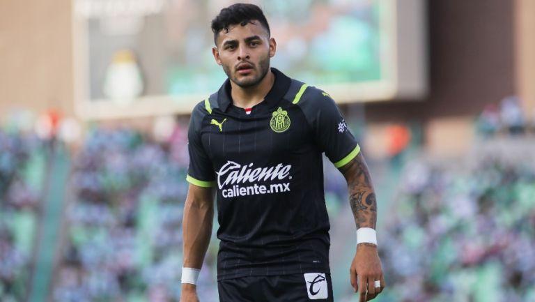 Chivas: No pasó del empate ante Santos en regreso de jugadores olímpicos