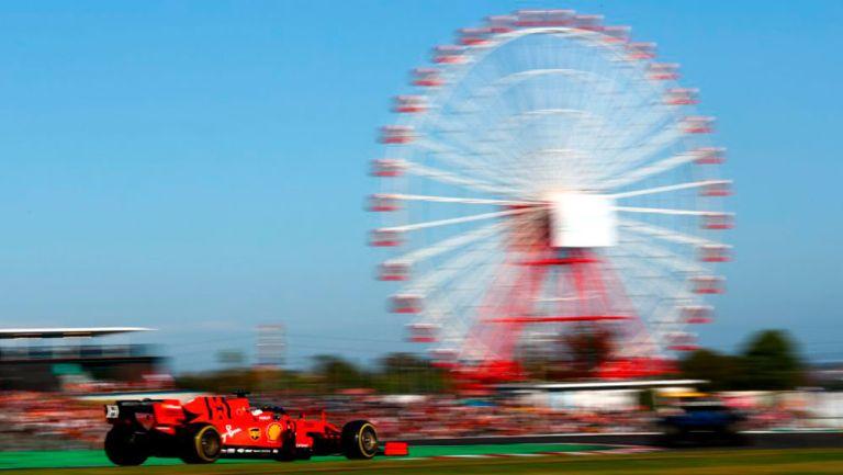 F1: Gran Premio de Japón, cancelado por segundo año debido a la pandemia