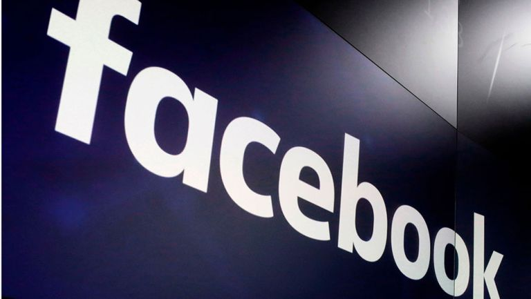 Anuncio de Facebook en Nueva York
