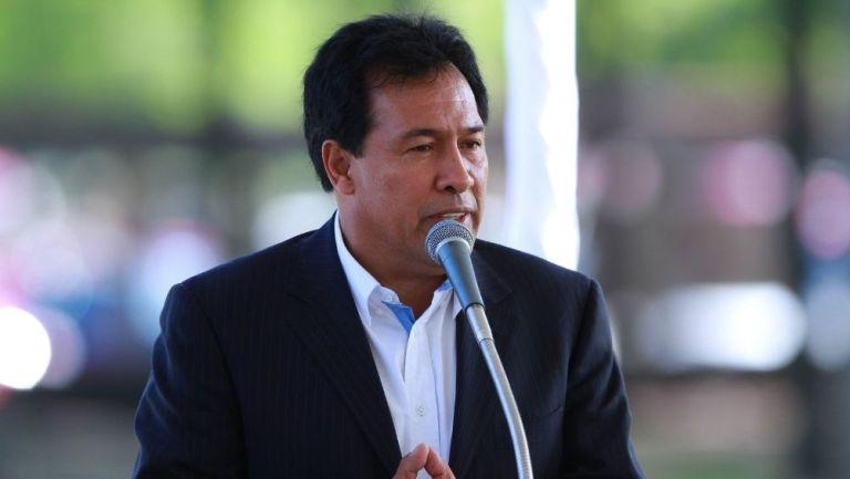 Antonio Lozano, expresidente del FMAA