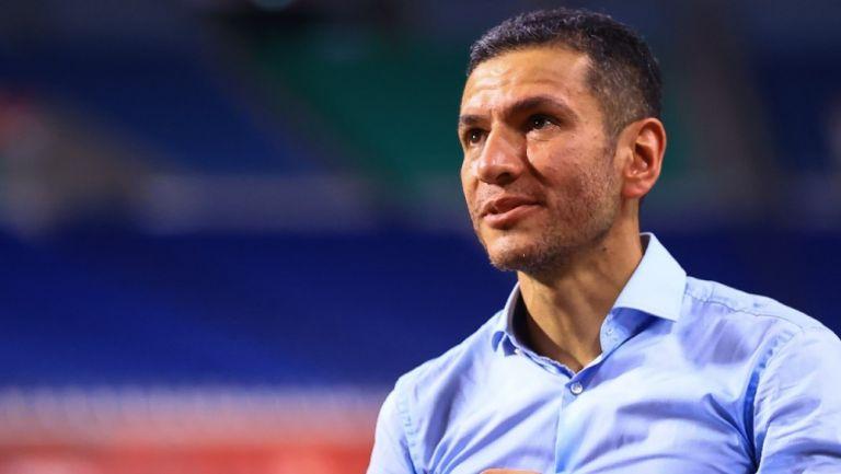 Selección Mexicana: Jaime Lozano se despidió de su cargo en el Tricolor
