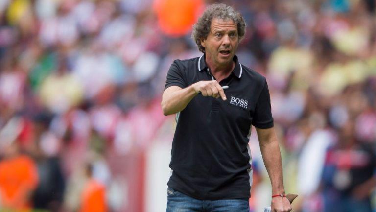 Daniel Brailovsky: 'Si el América es campeón con gol de Renato, no lo voy a festejar'