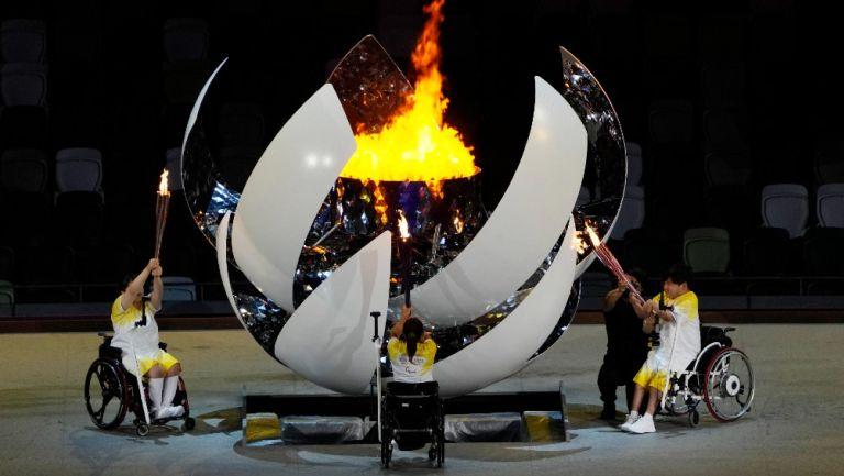 Juegos Paralímpicos: Dio inicio la edición de Tokio 2020 con ceremonia de inauguración