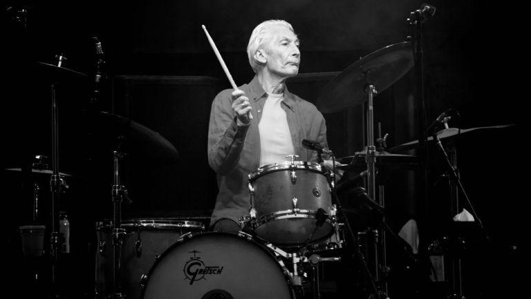 Rolling Stones: Charlie Watts, baterista de la banda falleció a los 80 años