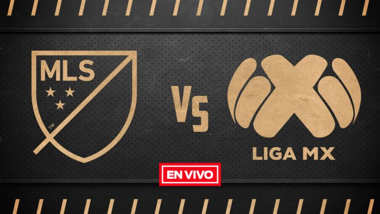 EN VIVO Y EN DIRECTO: MLS All Star vs Liga MX All Star