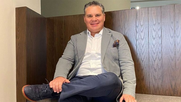 Rafael Portillo, CEO de  ClikAuto Mobility