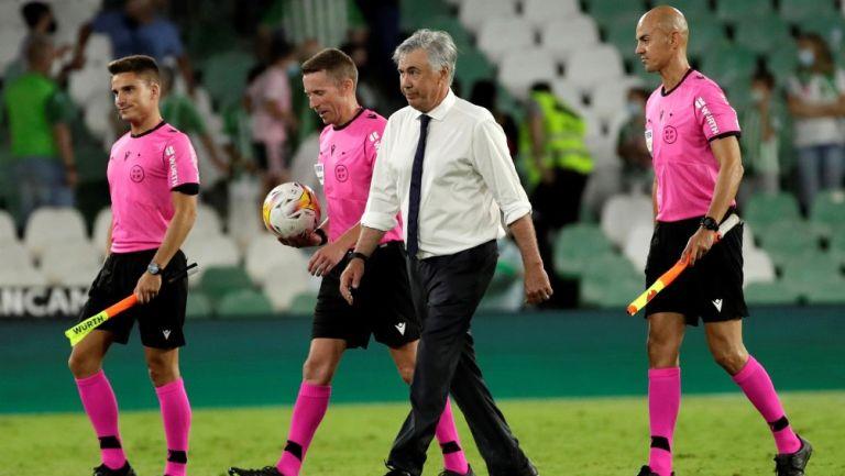 Real Madrid: Carlo Ancelotti negó hablar sobre el posible fichaje de Mbappé