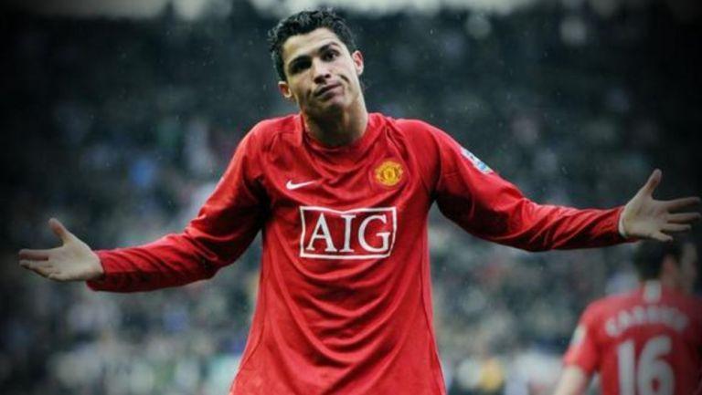 Manchester United: Cristiano Ronaldo ganará 25 millones de libras al año