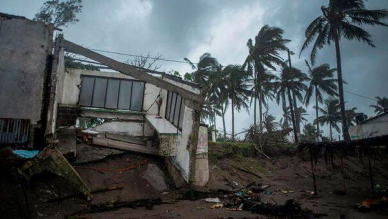 Huracán Ida: Golpea con fuerza la costa de Estados Unidos y amenaza Nueva Orleans