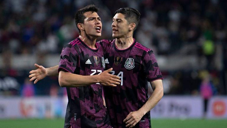 México arranca las Eliminatorias