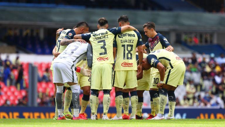 América: Aprovechará Fecha FIFA para conseguir sustituto para Renato Ibarra