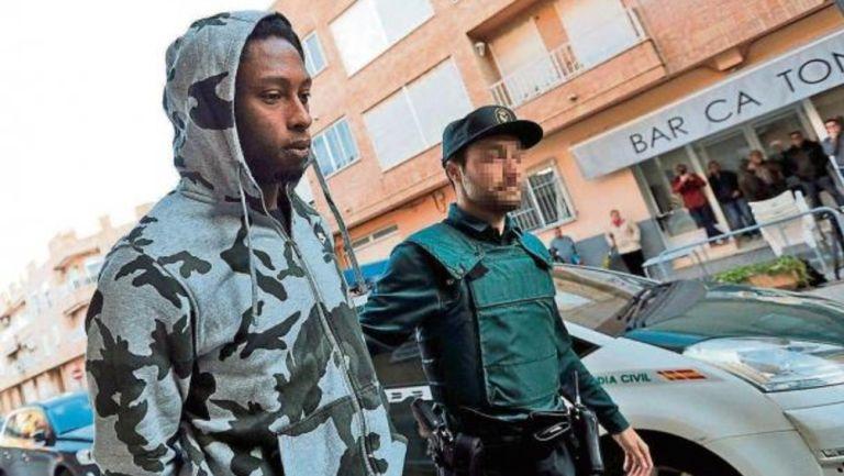 Ruben Semedo: Seleccionado portugués fue detenido por presunta violación