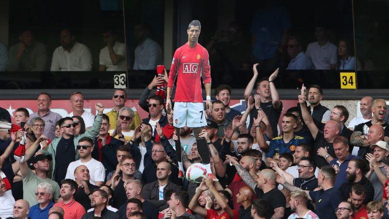 Cristiano Ronaldo: Juventus reveló cifras del traspaso del portugués al Manchester United