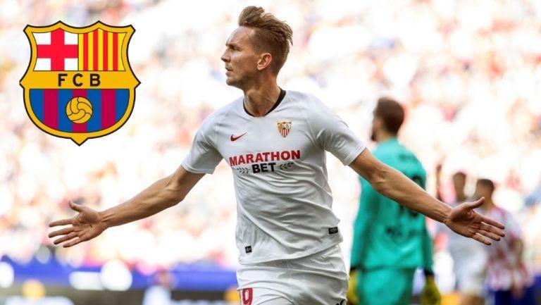 De Jong jugará con el Barca