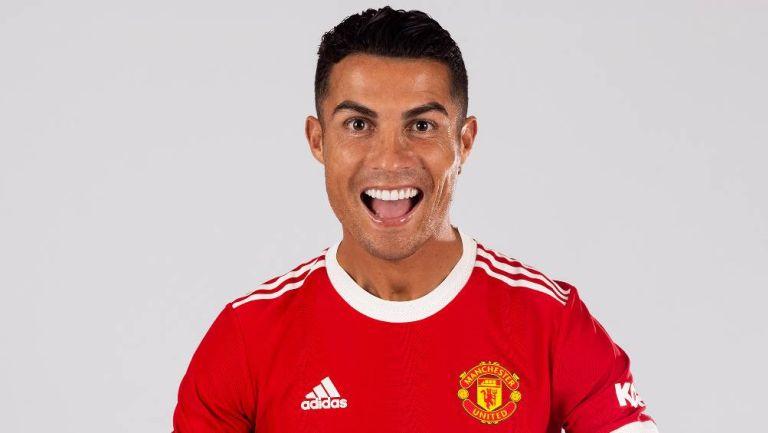 Cristiano Ronaldo: 'Creo que es la mejor decisión que pude haber tomado'