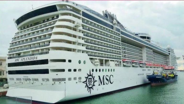Mundial 2022: Qatar firmó acuerdo para alquilar dos barcos como hoteles