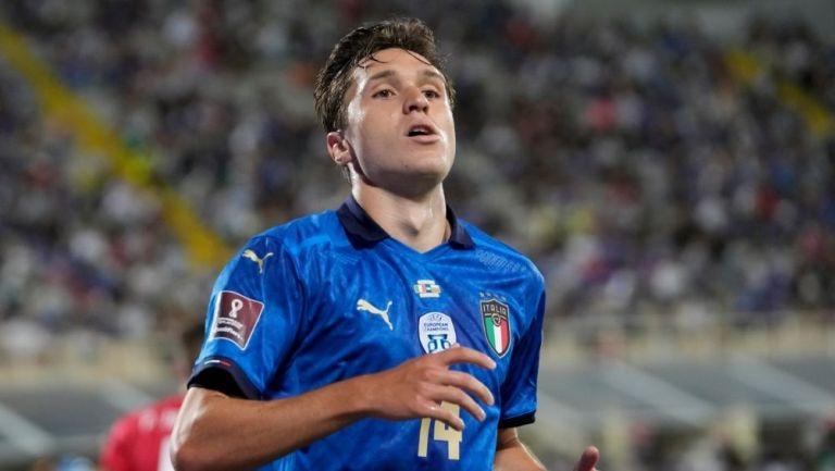 Italia buscará romper el récord sin perder