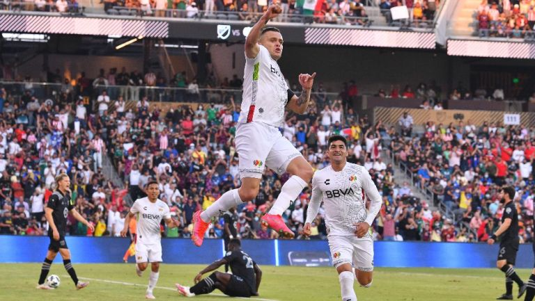 Juego de Estrellas: Partido entre Liga MX y MLS, con récord de audiencia